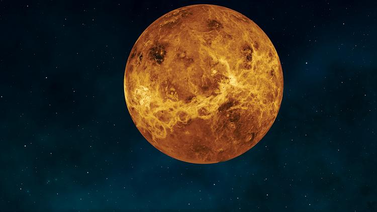«Роскосмос» выделил 300 млн рублей на создание аппаратов для исследования Венеры