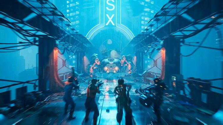 Утечка: киберпанковый ролевой экшен The Ascent выйдет 29 июля