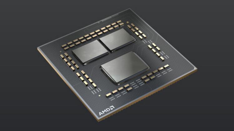 AMD представит обновлённые процессоры Ryzen 5000 — флагман с 16 ядрами предложит частоту до 5,0 ГГц