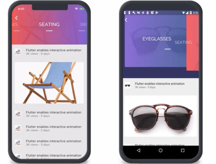 Google представила фреймворк Flutter 2.2 с новыми инструментами для монетизации приложений