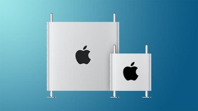 Apple выпустит Mac Pro на базе 40-ядерного фирменного ARM-процессора