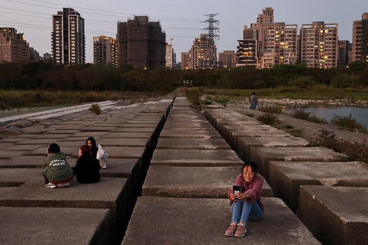 Тайвань усилит ограничения на использование воды производителями чипов из-за засухи