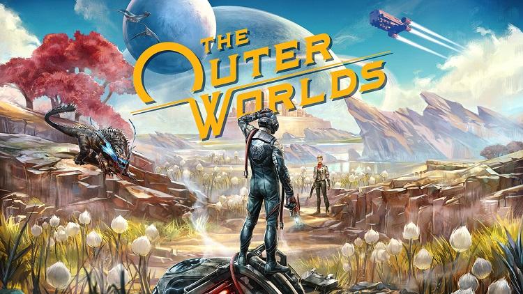 Продажи The Outer Worlds превысили 3 млн копий, а потенциальный сиквел будет издавать уже не Private Division