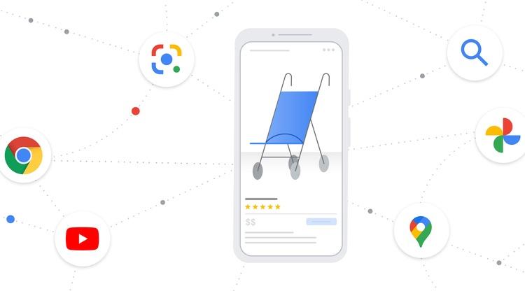 Google объявила о сотрудничестве с Shopify для развития онлайн-торговли