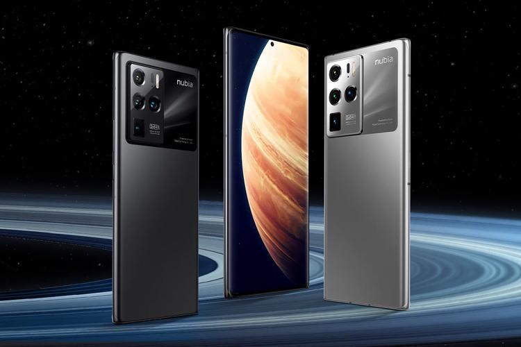 Представлен смартфон Nubia Z30 Pro с тремя 64-Мп камерами, 120-Вт зарядкой и ценой от $780