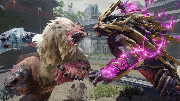 Следующий выпуск цифрового шоу Monster Hunter принесёт новости о патче 3.0 для Rise и не только
