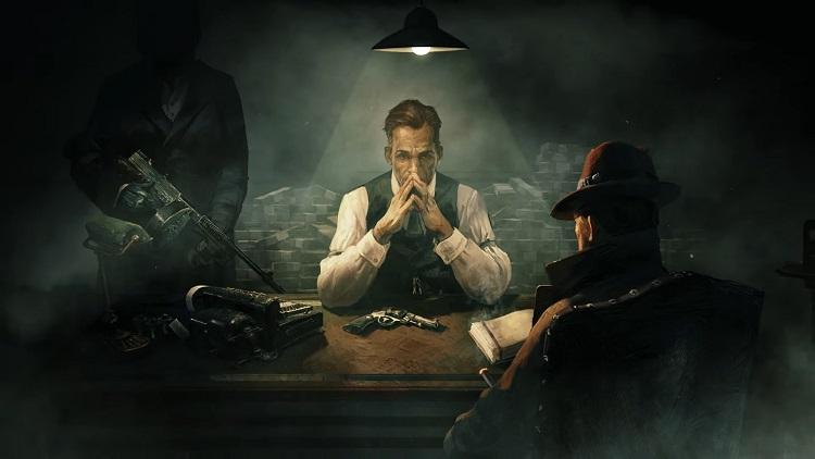 К Empire of Sin до конца года выпустят платное дополнение Make It Count