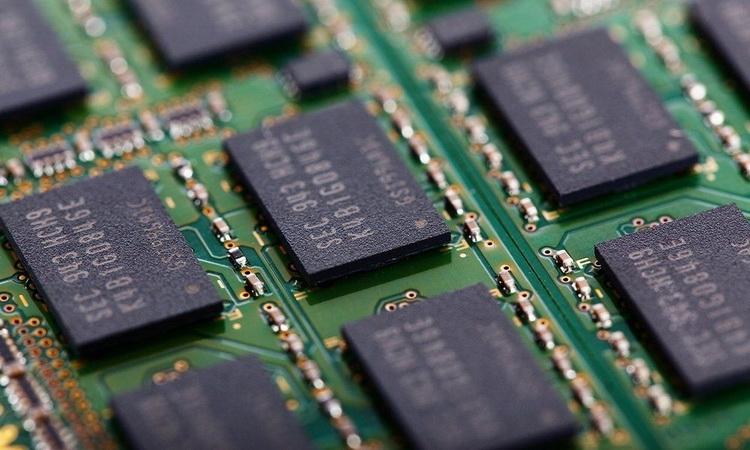 Аналитики спрогнозировали рост контрактных цен на память до 20 % в третьем квартале
