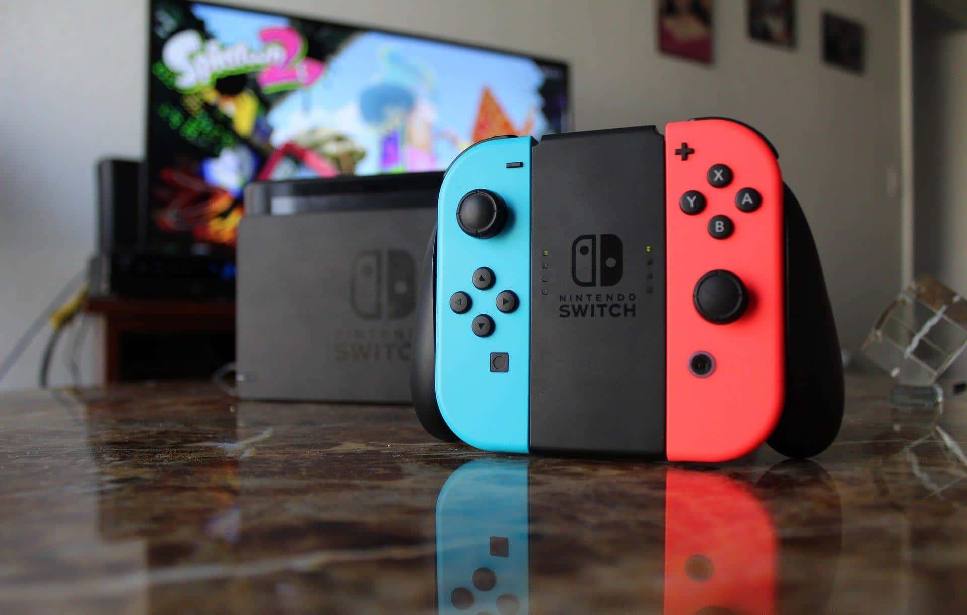 Nintendo запатентовала систему персонализации для цифрового магазина