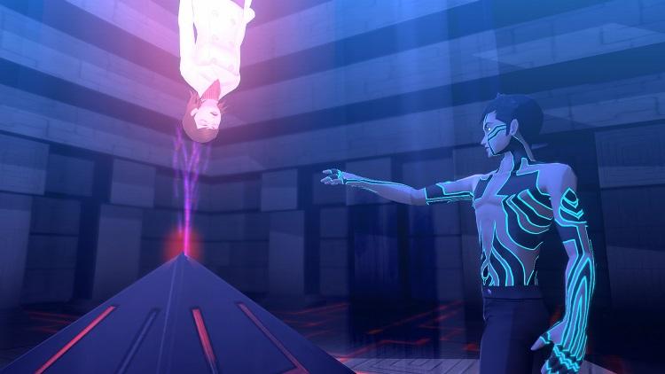 Видео: токийский апокалипсис и демоническая революция в релизном трейлере Shin Megami Tensei III: Nocturne HD Remaster