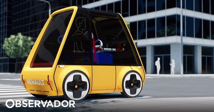 Сделай сам: IKEA разрабатывает бюджетный электромобиль-конструктор из 374 деталей