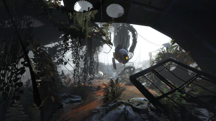 Экранизация Portal сдвинулась с мёртвой точки, но фильм по Half-Life пока ждать не стоит