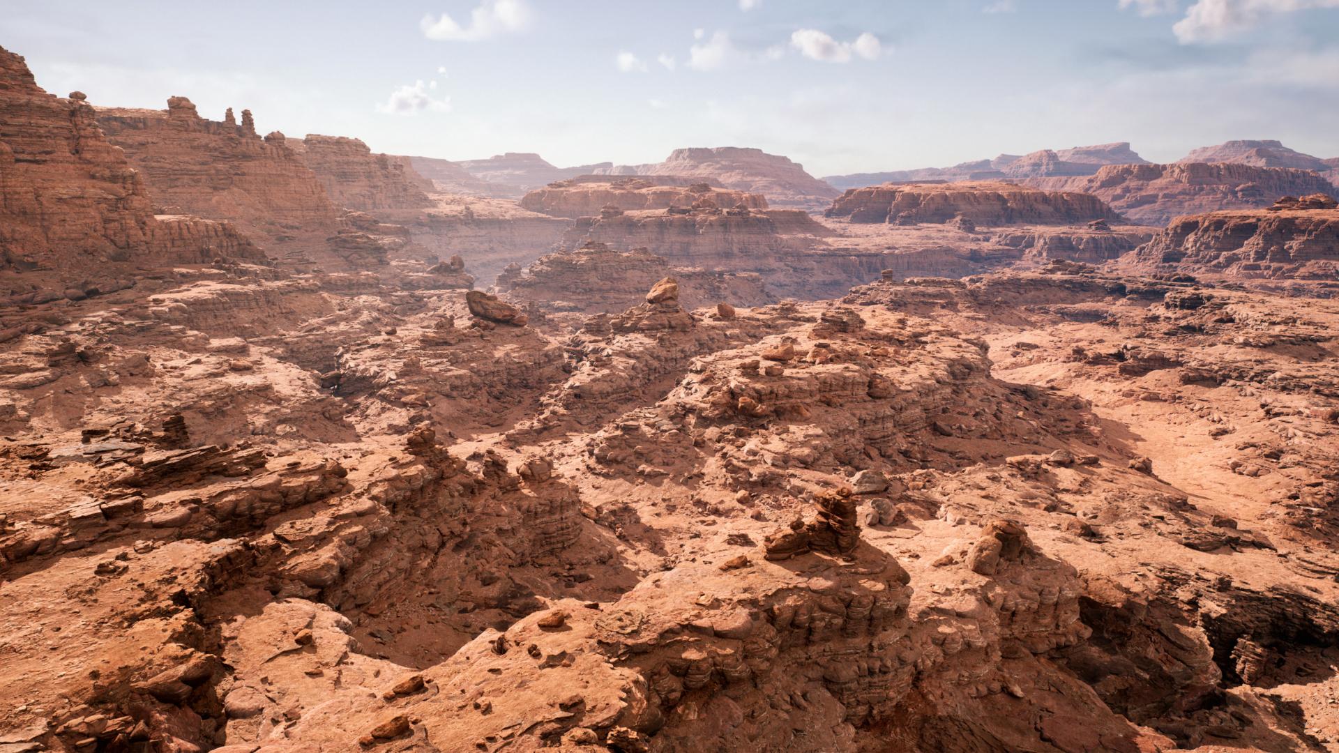 Unreal Engine 5 вышел в раннем доступе — новое технодемо размером 100 Гбайт доступно для скачивания