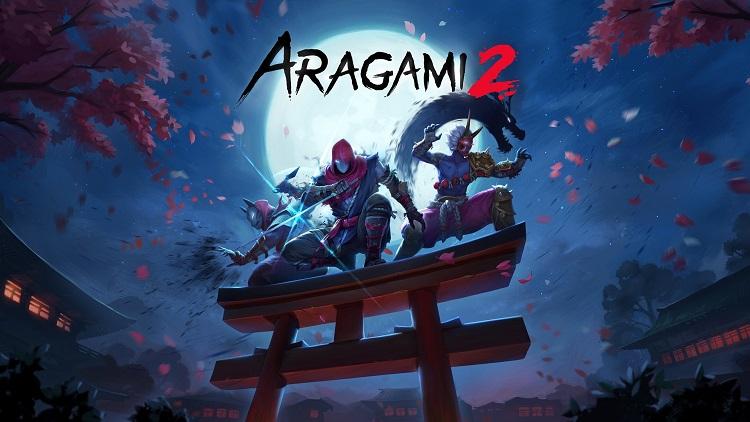 Приключенческий стелс-боевик Aragami 2 получил геймплейный трейлер и дату выхода — 17 сентября