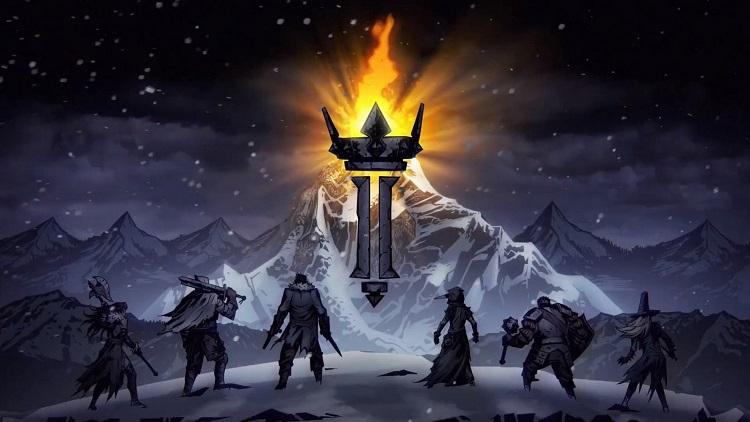 Изменения в структуре, боевой системе и отношениях между персонажами: подробности Darkest Dungeon II из статьи PC Gamer