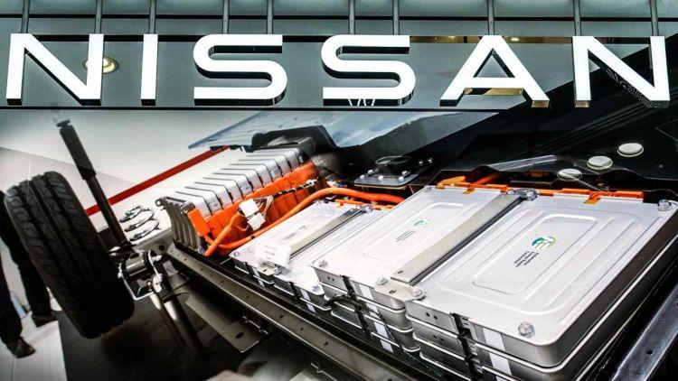 Nissan профинансирует строительство двух предприятий по выпуску тяговых батарей