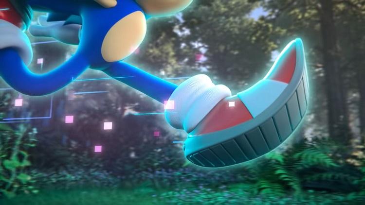 Sega проговорилась о названии следующей большой игры про Соника в собственном пресс-релизе
