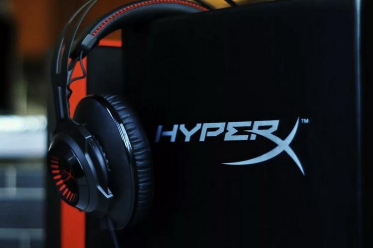 HP завершила покупку бренда игровой периферии HyperX за $425 млн