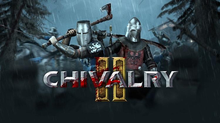 Средневековый сетевой экшен Chivalry 2 получит пострелизный контент, трассировку лучей и «косметические» микротранзакции