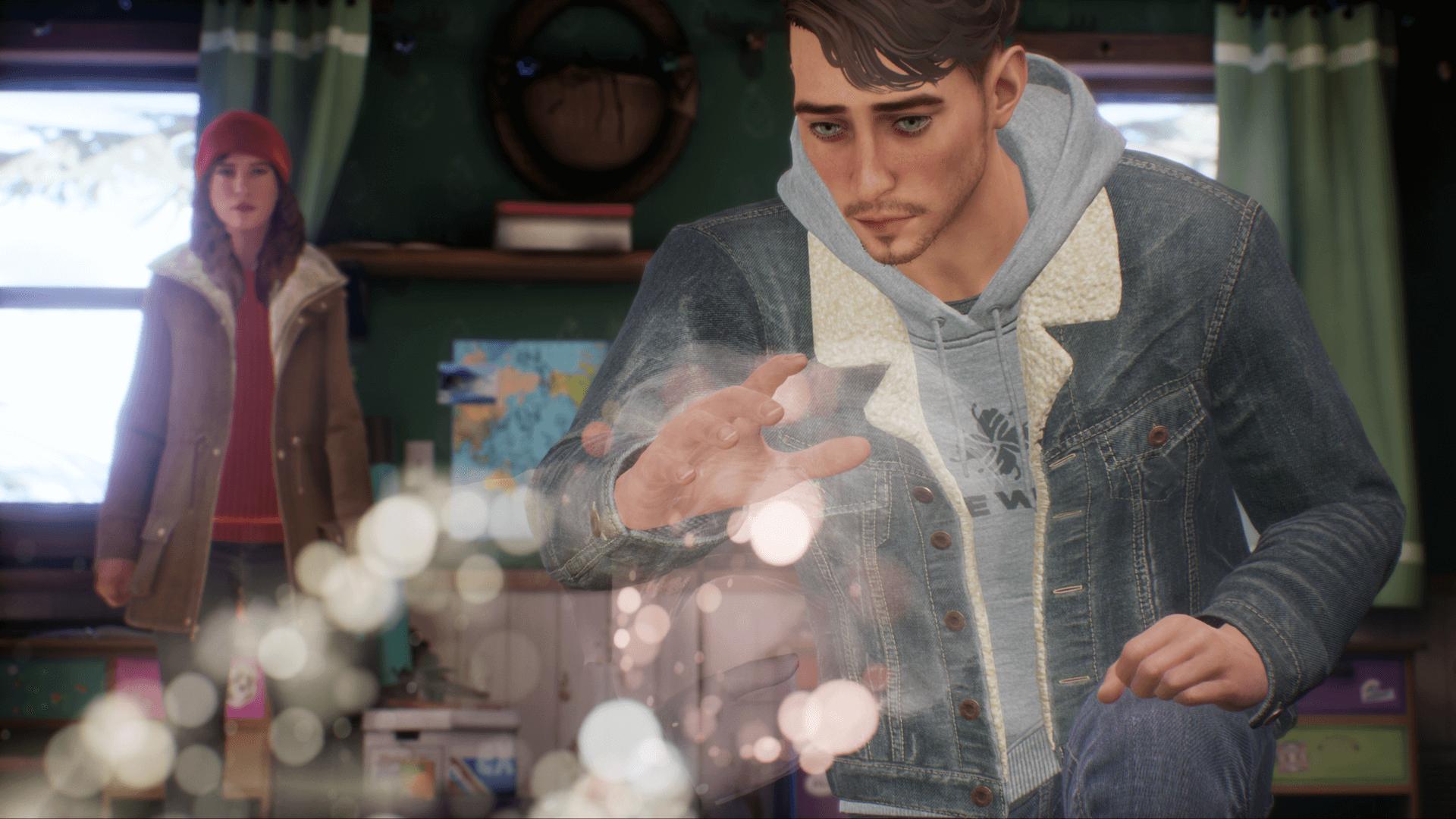 Сериальное приключение Tell Me Why от создателей Life is Strange можно получить бесплатно на ПК и Xbox