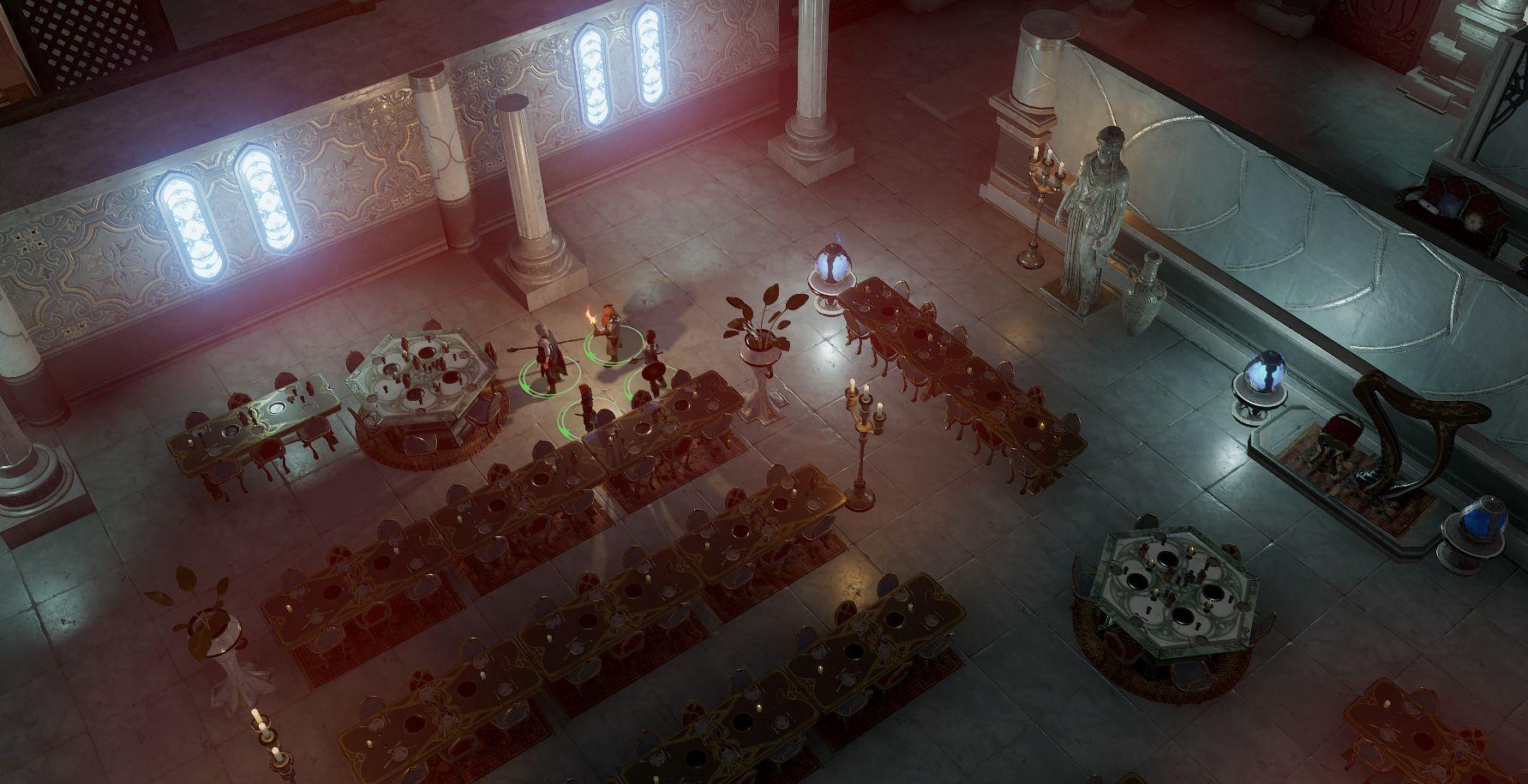 Новый трейлер тактической RPG Solasta: Crown of the Magister посвятили редактору карт Dungeon Maker