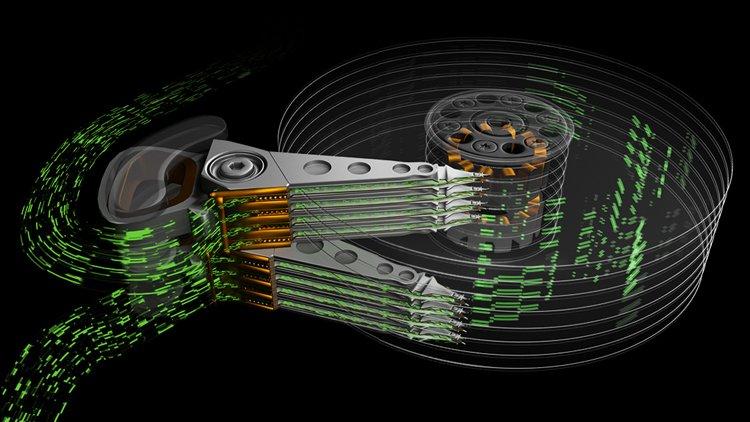 Seagate заявила, что самые быстрые в мире жёсткие диски MACH.2 в производстве оказались дешевле обычных HDD