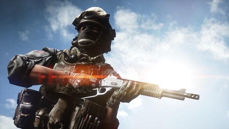 Electronic Arts: недавний тизер новой Battlefield побил «всевозможные рекорды»