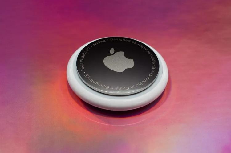 Apple обновила прошивку трекеров AirTags для лучшей защиты от слежки и выпустит для них приложение для Android