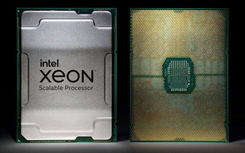 Третье поколение платформы Intel Xeon Scalable: технологии, способные удивлять