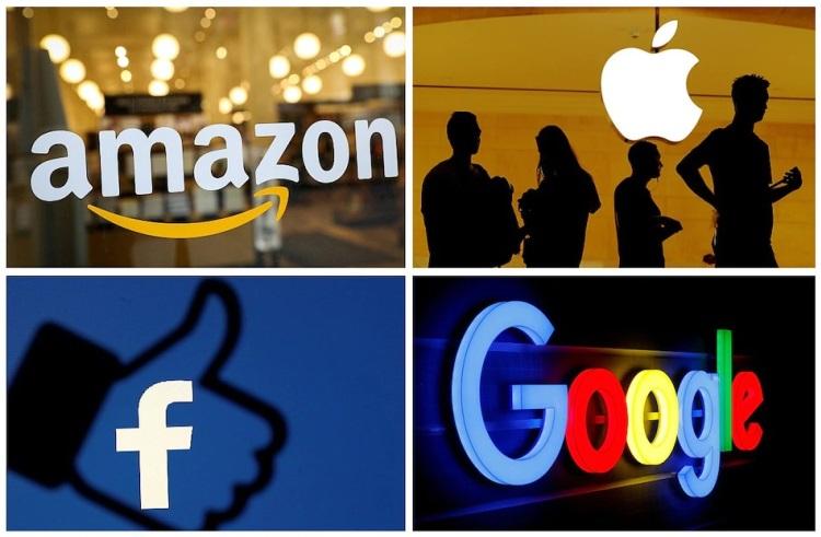 Google, Amazon и Facebook поддержали единый налог для IT-компаний, предложенный странами G7