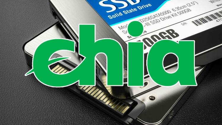 Seagate заявила о взлетевших продажах накопителей — всё благодаря криптовалюте Chia