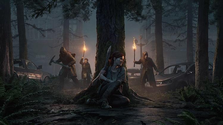 Следующий проект Naughty Dog станет «первой самостоятельной многопользовательской игрой» в истории студии