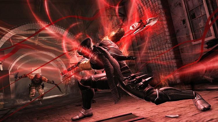 ПК-версия Ninja Gaiden: Master Collection не позволит настроить разрешение в самой игре