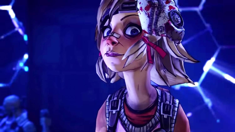 2K и Gearbox анонсировали Tiny Tina's Wonderlands — ответвление Borderlands c фэнтезийным антуражем, драконами и пушками