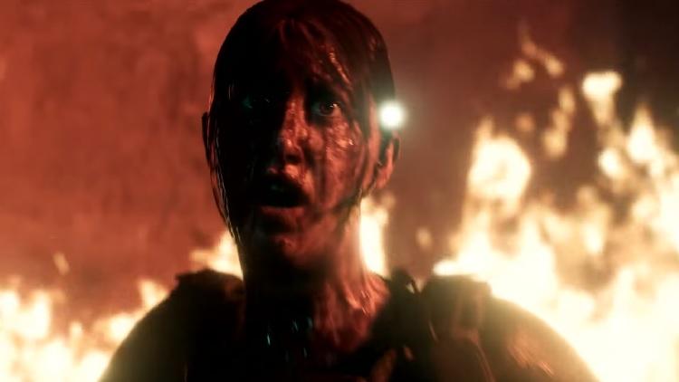 Хоррор The Dark Pictures Anthology: House of Ashes получил точную дату выхода — 22 октября