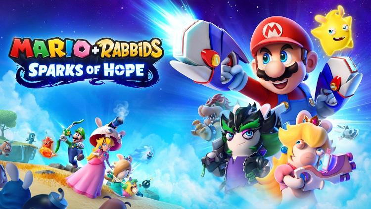 Nintendo раньше времени рассекретила продолжение тактической стратегии Mario + Rabbids Kingdom Battle