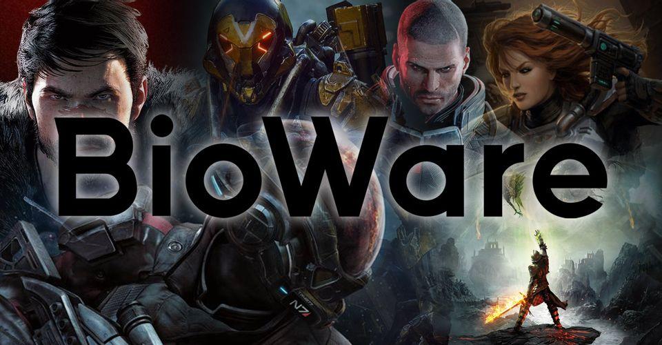 BioWare обзавелась новым руководителем, который намерен «восстановить былую репутацию» студии