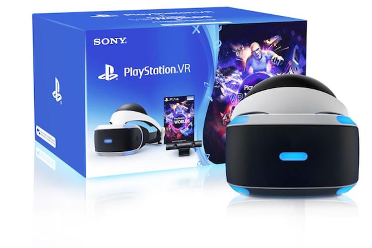 Гарнитура виртуальной реальности Sony PlayStation VR для PlayStation 5 выйдет только к концу 2022 года