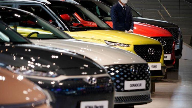 Hyundai Motor намерена привлечь корейских производителей чипов к борьбе с дефицитом автокомпонентов