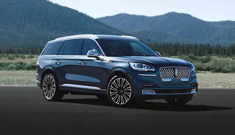 Первый электромобиль Lincoln выйдет в следующем году, а к 2030 году весь модельный ряд будет электрифицирован