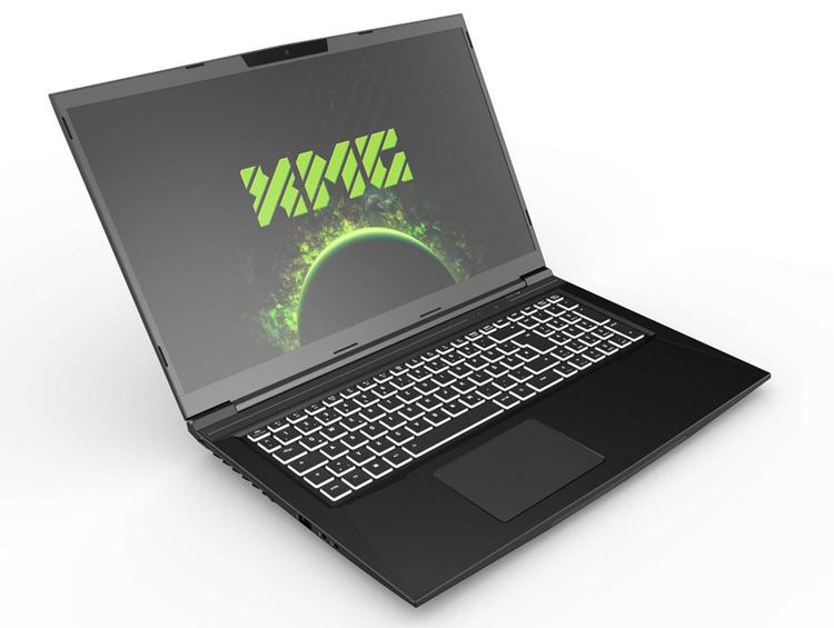 Представлены игровые ноутбуки XMG Core M21 с поддержкой ручной регулировки параметров процессора и памяти