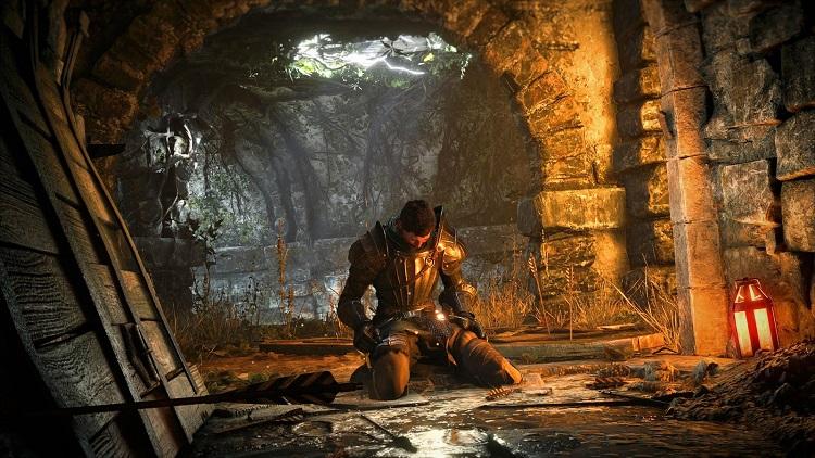 Упоминание PS4-версии ремейка Demon's Souls нашли в базе данных PS Store