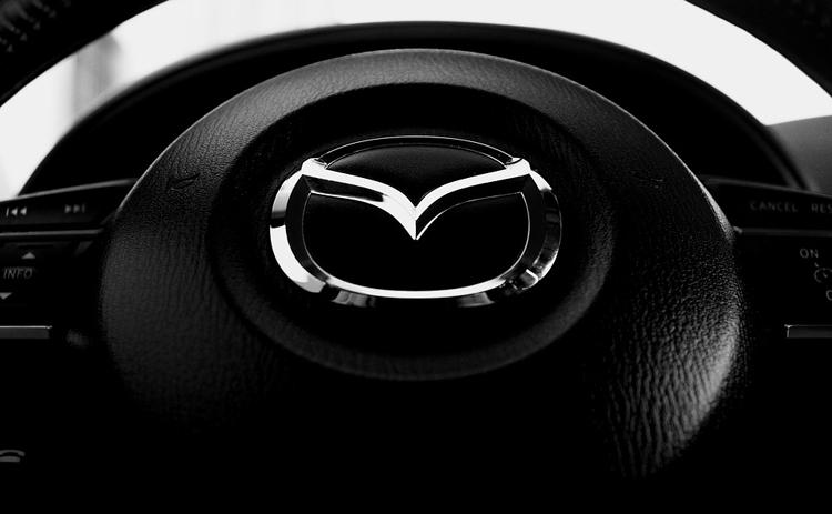Mazda представит более десяти электромобилей и гибридов к 2025 году