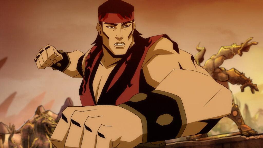 Анимационный фильм Mortal Kombat Legends: Scorpion's Revenge получит продолжение с подзаголовком Battle of the Realms