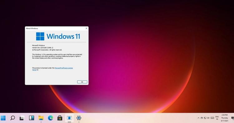 Windows 7 можно будет бесплатно обновить до новой Windows 11