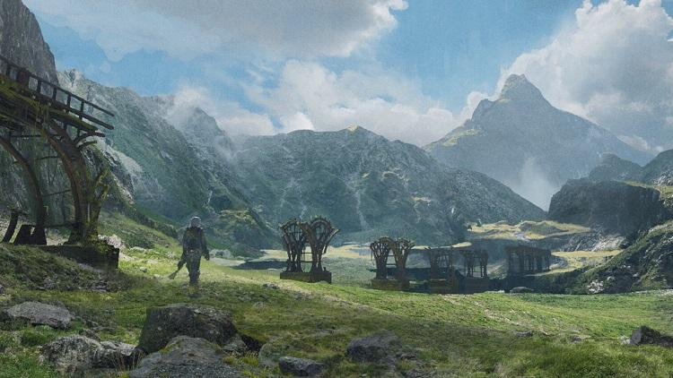 Square Enix похвасталась продажами NieR: Automata и обновлённой NieR Replicant