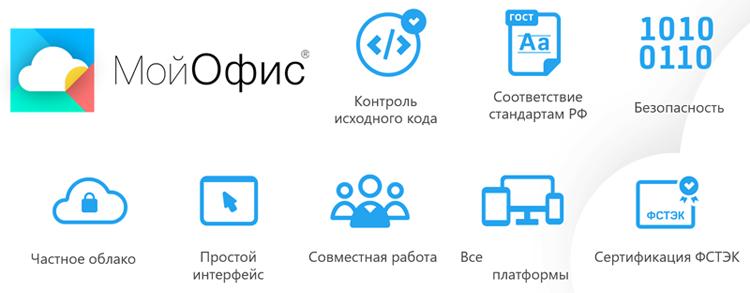 Платформа «МойОфис» получила свыше 600 доработок и улучшений