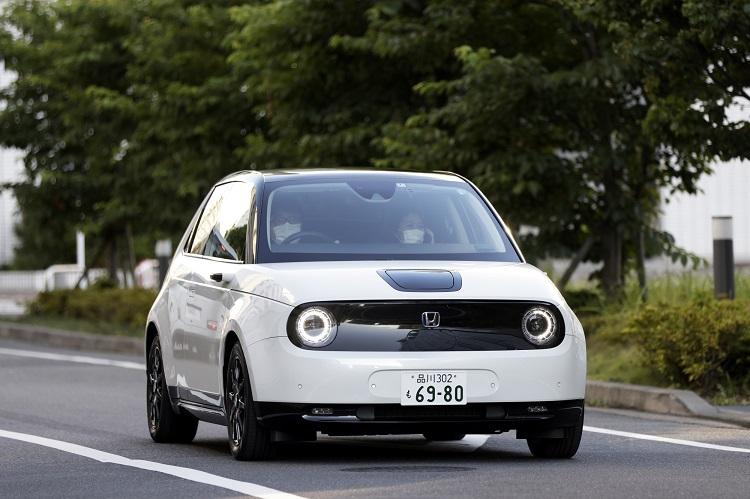 Honda подтвердила планы полностью отказаться от выпуска машин с ДВС до 2040 года