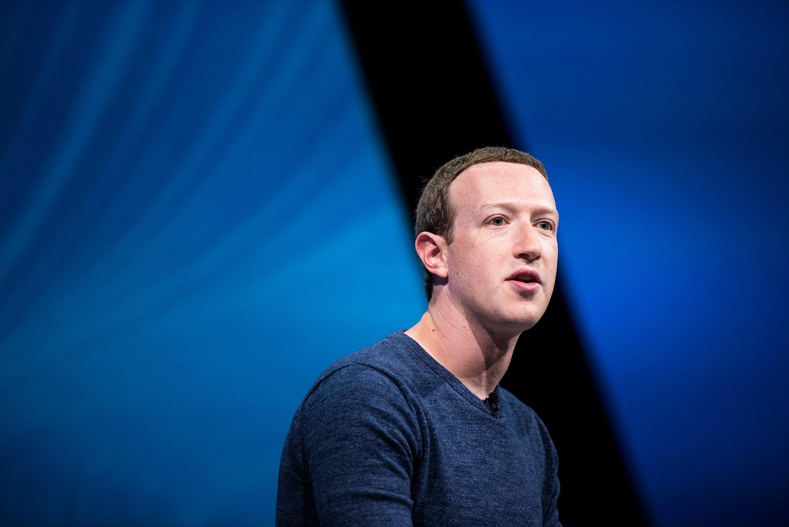 Цукерберг хочет превратить Facebook в сетевую «метавселенную»