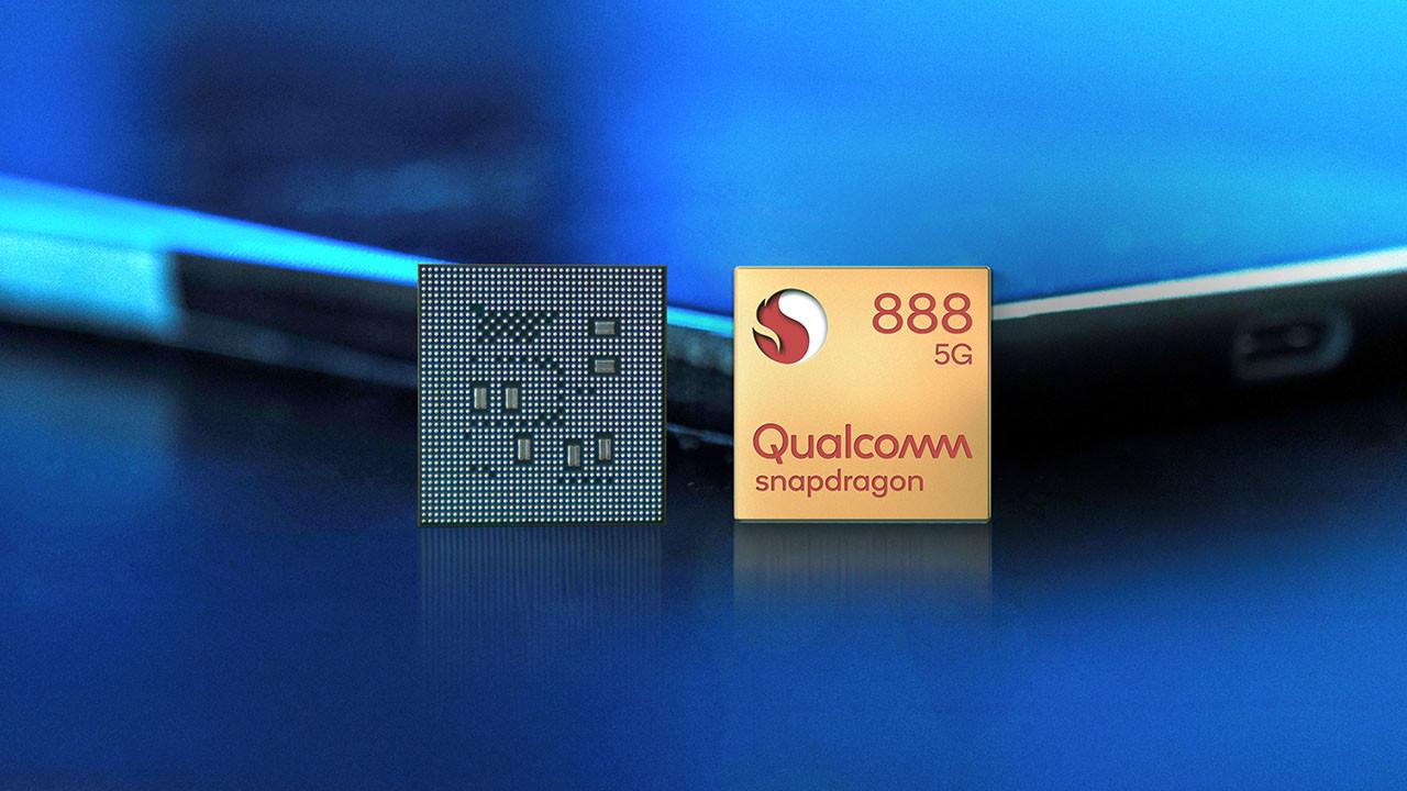 Qualcomm представила флагманский процессор Snapdragon 888